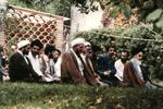 امام خمینی در فرانسه